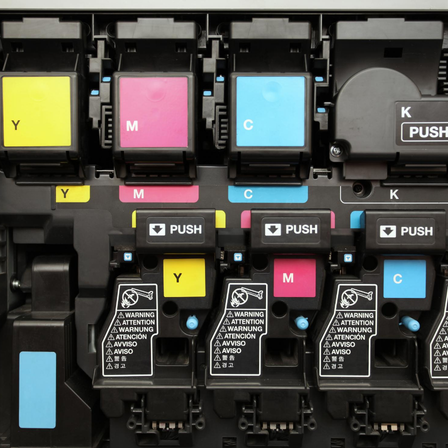 How to properly care for your printer cartridges