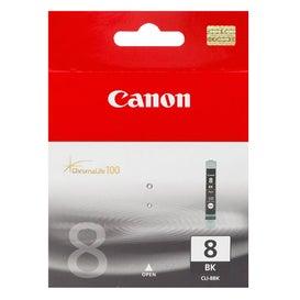 CANON CLI-8BK Black OEM