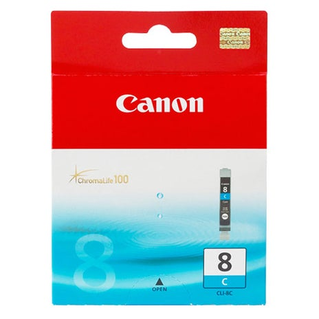 CANON CLI-8C Cyan OEM