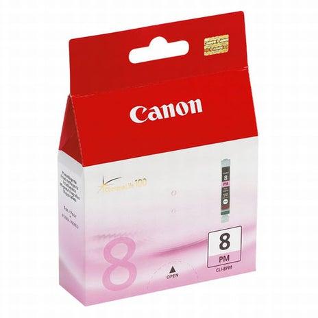 CANON CLI-8PM Photo Magenta OEM