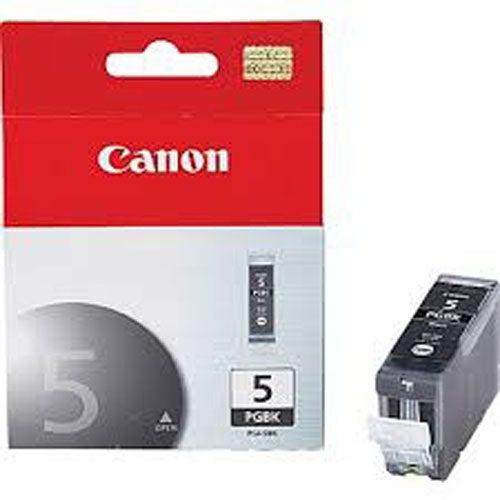 CANON PGI-5BK Black OEM