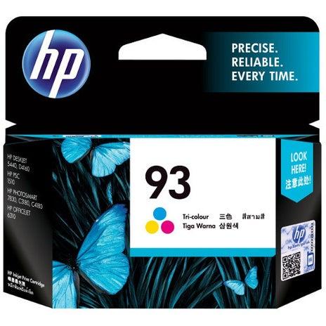HP93 C9361WA Tri-Colour OEM