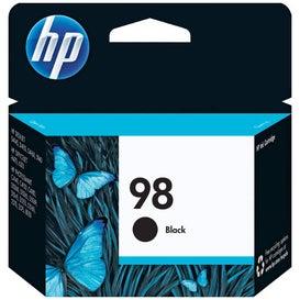 HP98 C9364WA Black OEM