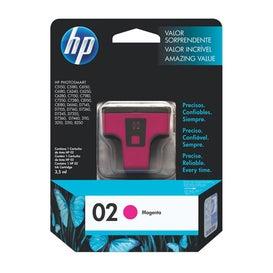 HP02M C8772WA Magenta OEM