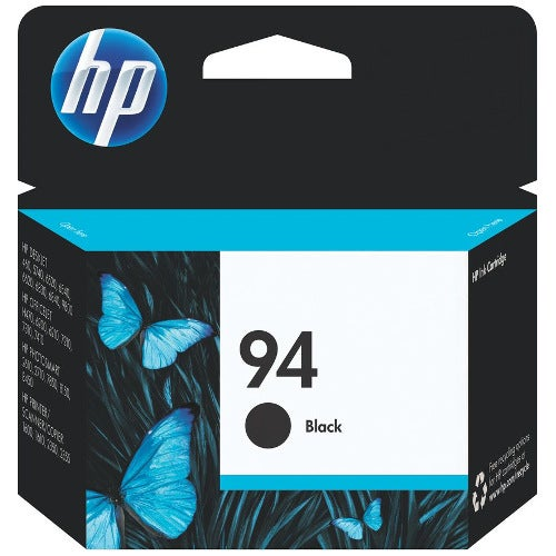 HP94 C8765W Black  OEM