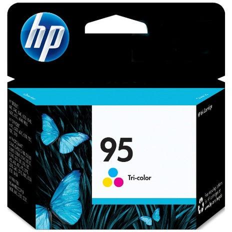 HP95 C8766W Tri-Colour  OEM