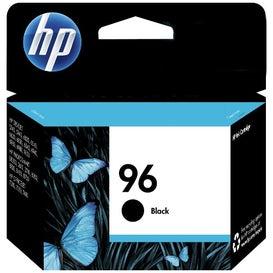 HP96 C8767W Black OEM