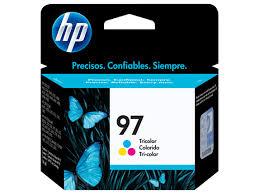 HP97 C9363W Tri-Colour OEM