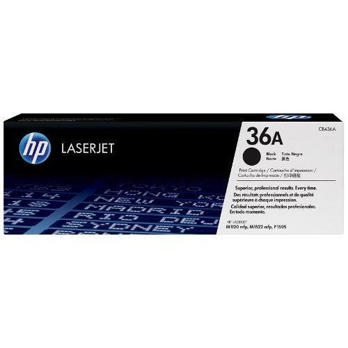 HP CB436A (36A) Toner OEM