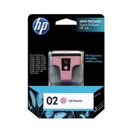 HP02LM C8775WA Light Magenta OEM