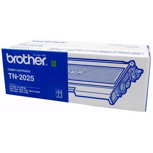BROTHER TN2025 Cartridge OEM