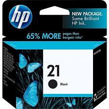 HP21 C9351AA Black OEM