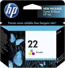HP22 C9352AA Tri-Colour OEM