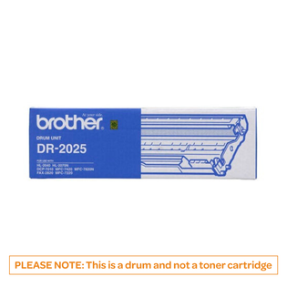 DR2025 Drum