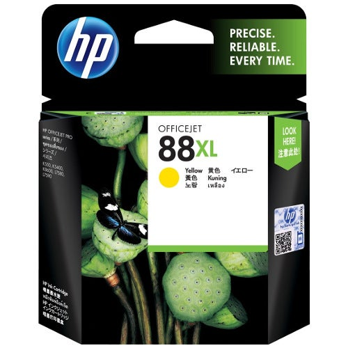 HP88XLY C9393A Yellow Extra Large OEM