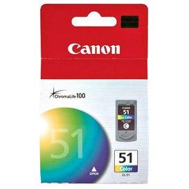 CANON CL51 Colour  OEM