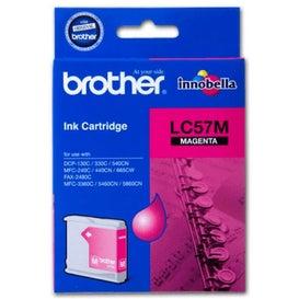 BROTHER LC57 Magenta OEM