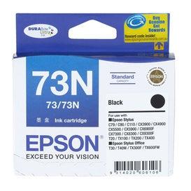 EPSON 73N Black OEM