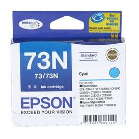 EPSON 73N Cyan OEM