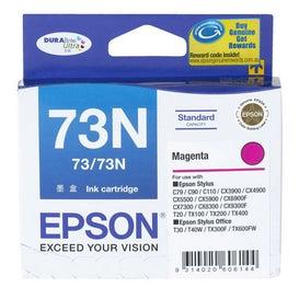 EPSON 73N Magenta  OEM
