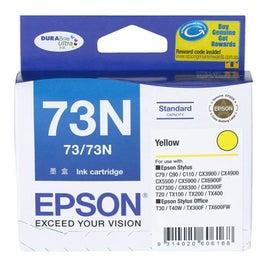 EPSON 73N Yellow OEM