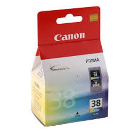 CANON CL38 Colour OEM