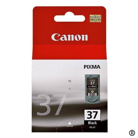 CANON PG37 Black OEM