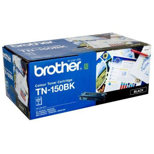 BROTHER TN150 Black Toner OEM
