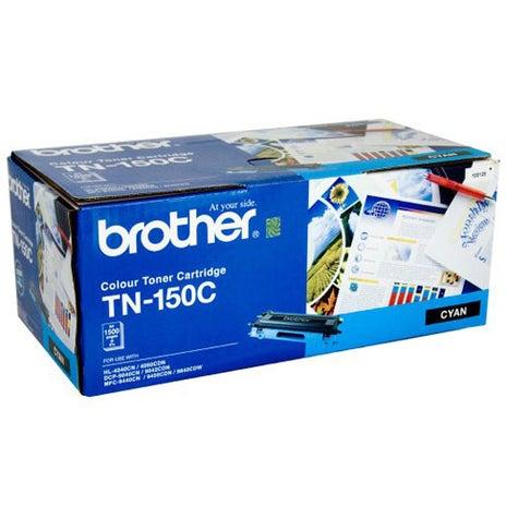 BROTHER TN150 CyanToner OEM