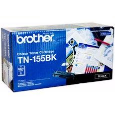 TN155BK Black Toner High Capacity