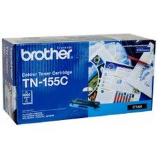 TN155C Cyan Toner High Capacity