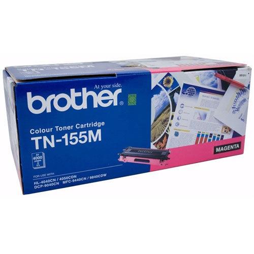 BROTHER TN155 Magenta High Capacity Toner OEM