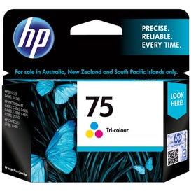 HP75C CB337W Tri-Colour OEM