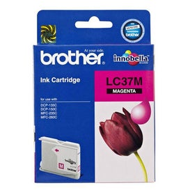 BROTHER LC37 Magenta OEM