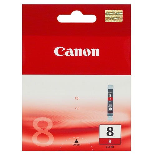 CANON CLI8 Red OEM