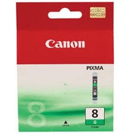 CANON CLI8 Green OEM