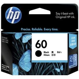 HP60B CC640WA Black OEM