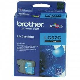 BROTHER LC67 Cyan OEM