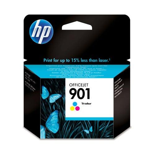 HP901C CC656AA Tri-Colour OEM