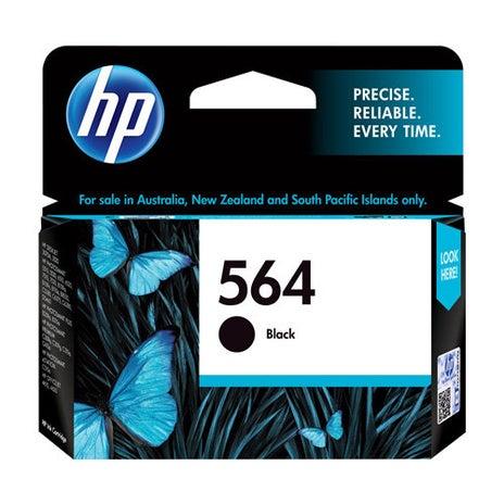 HP564B CB316WA Black OEM