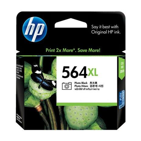 HP564XLPB CB322WA Photo Black Extra Large OEM
