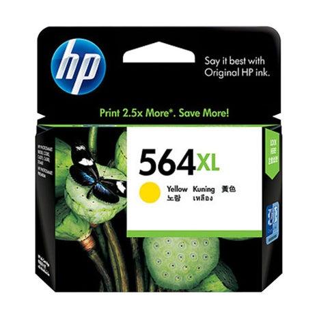 HP564XLY CB325WA Yellow Extra Large OEM