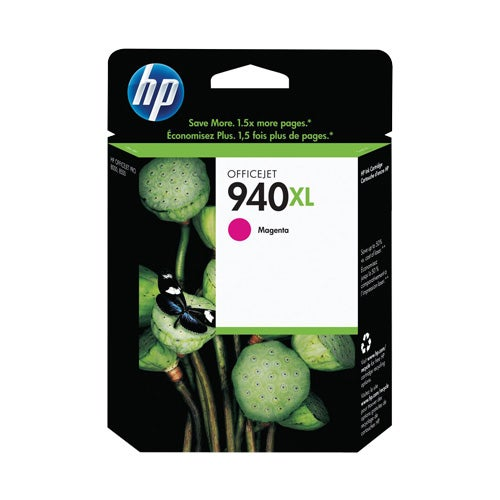 HP940XLM C4908A Magenta Extra Large OEM