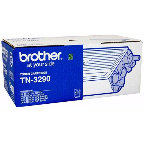 BROTHER TN3290 High Capacity Toner OEM