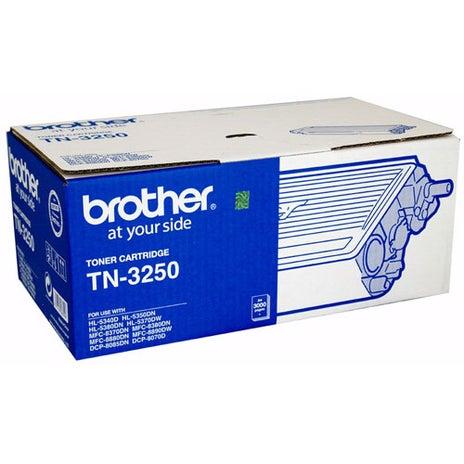 BROTHER TN3250 Low Capacity Toner OEM