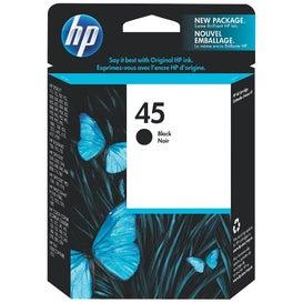 HP45 51645A Black OEM