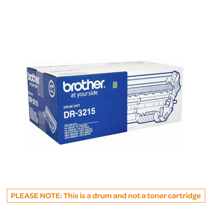 BROTHER DR3215 Drum OEM