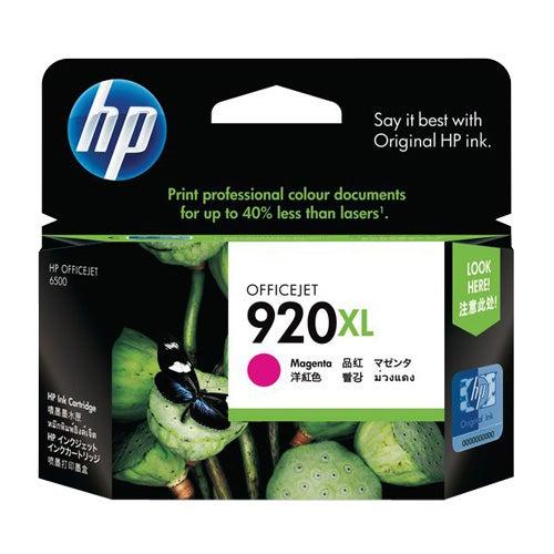 HP920XLM CD973AA Magenta Extra Large OEM