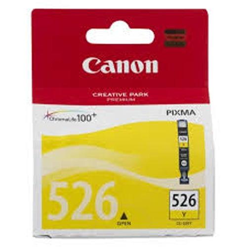 CANON CLI526 Yellow OEM