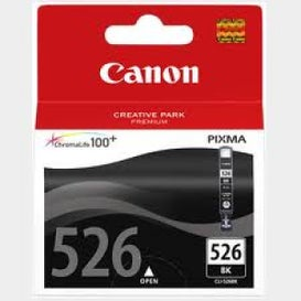 CANON CLI526 Black OEM